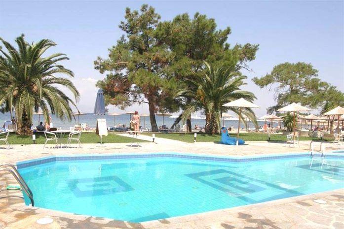 Hotel Rachoni Bay Resort Skala Rachoni 4