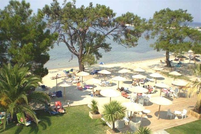 Hotel Rachoni Bay Resort Skala Rachoni 6