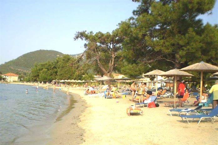 Hotel Rachoni Bay Resort Skala Rachoni 7