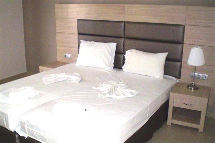 Hotel Rachoni Bay Resort Skala Rachoni 8