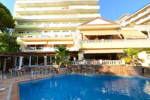 Hotel Manaus Palma de Mallorca 5