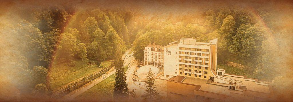 Hotel Perla Slanic Moldova 1