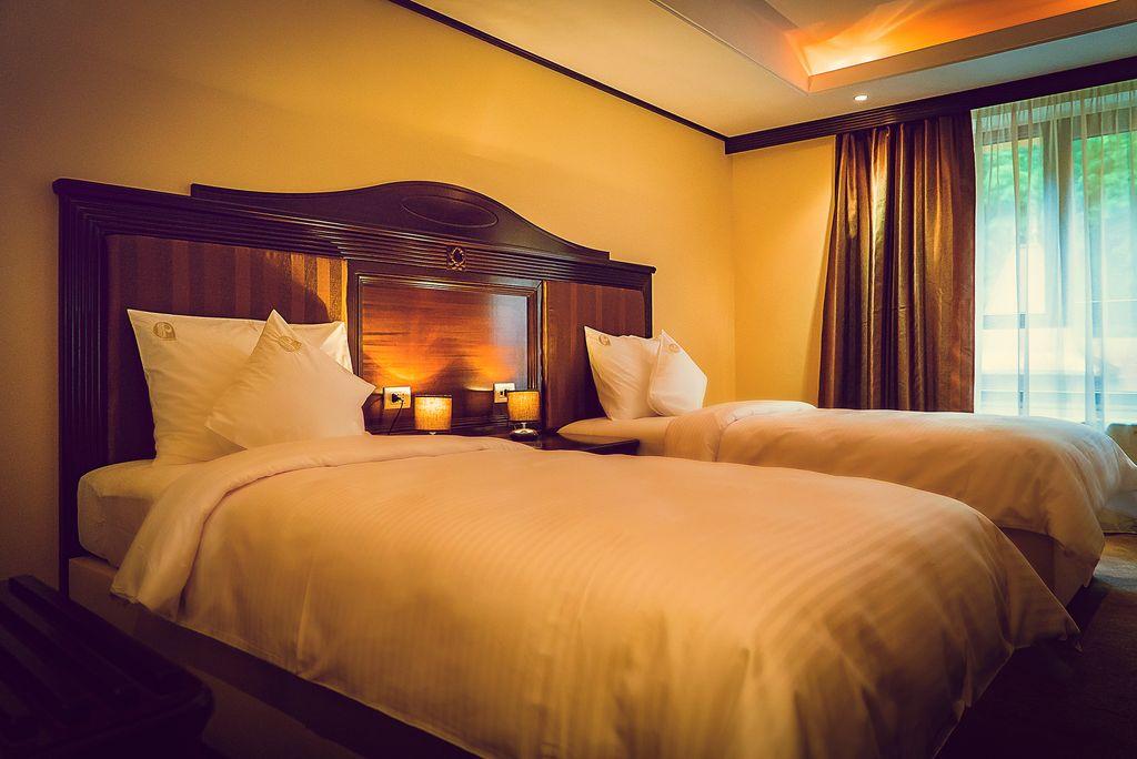 Hotel Perla Slanic Moldova 2