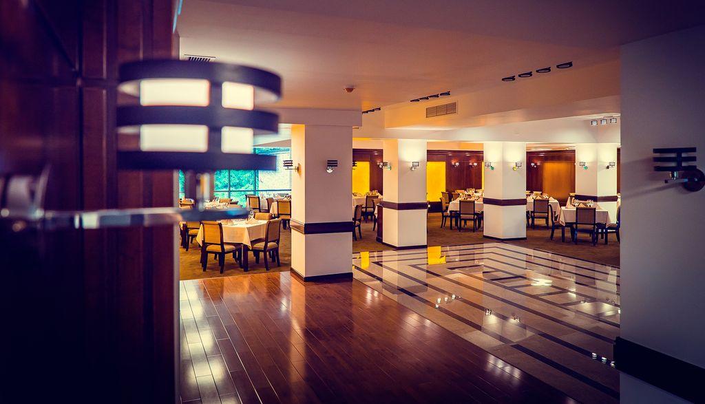 Hotel Perla Slanic Moldova 5