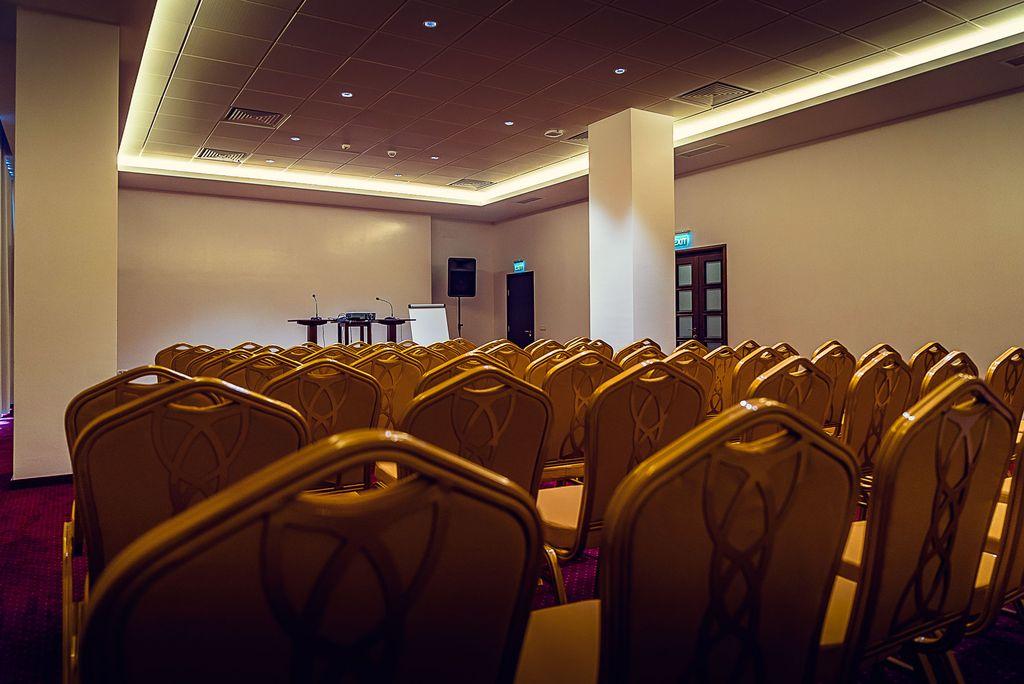 Hotel Perla Slanic Moldova 6