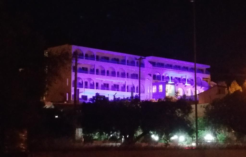 Hotel Rodos Blue Rhodos 4