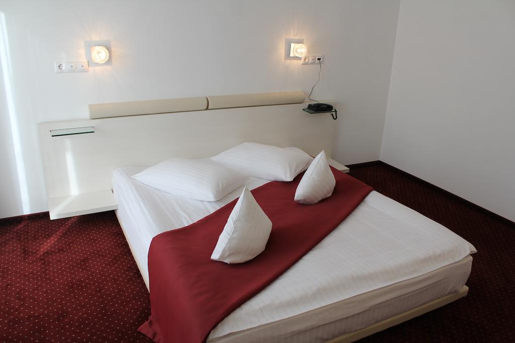 Hotel President Baile Olanesti 2