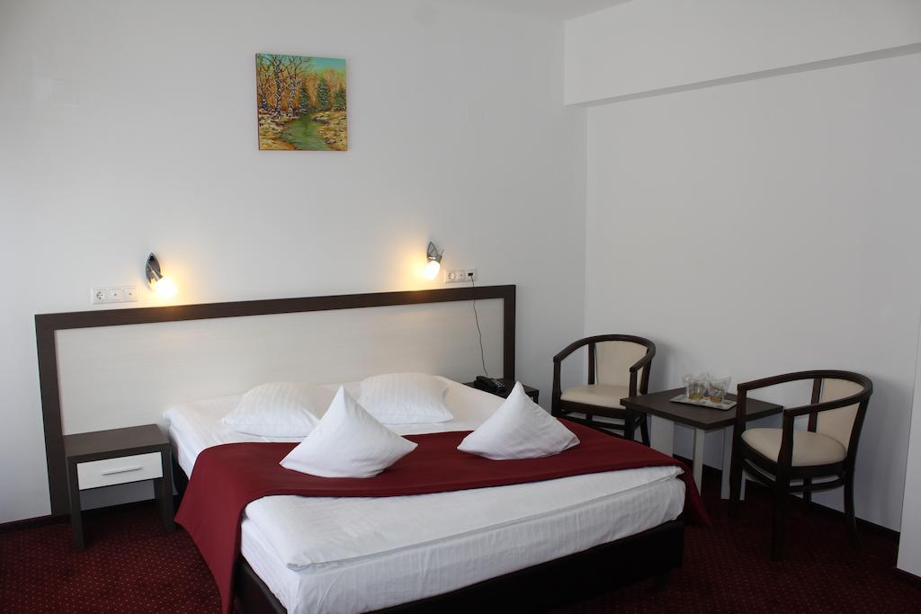 Hotel President Baile Olanesti 3