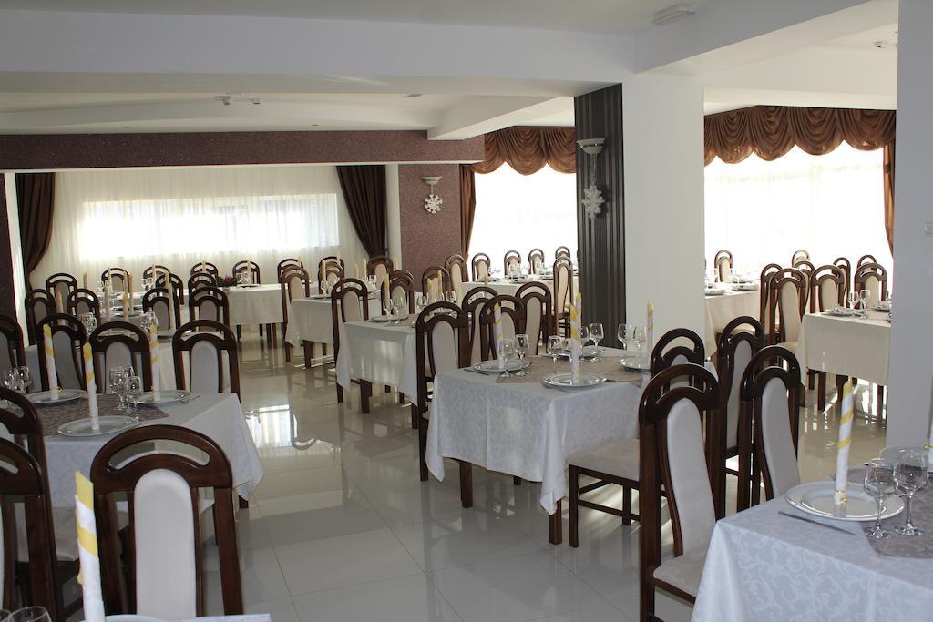 Hotel President Baile Olanesti 7