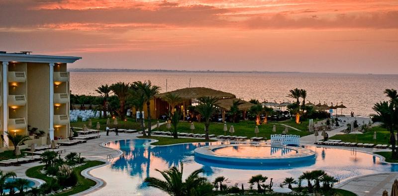 Hotel Royal Thalassa Monastir Tunis 6