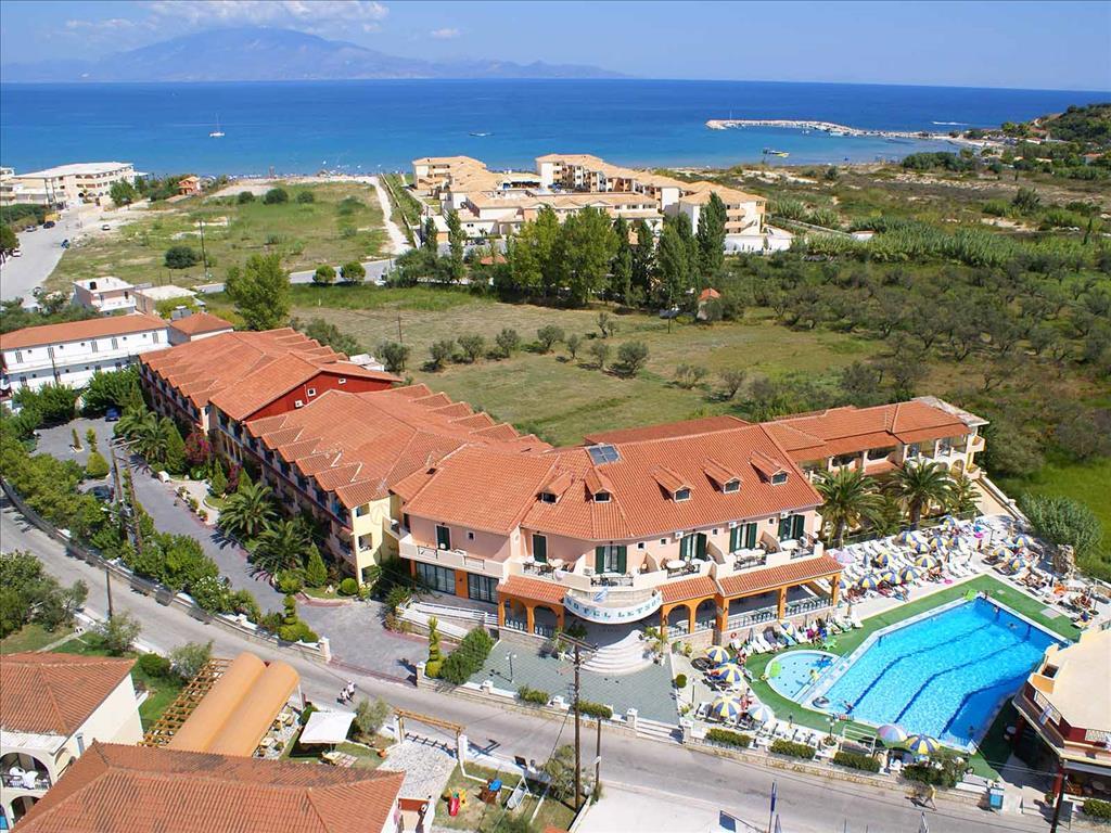 Hotel Letsos Zakynthos 4