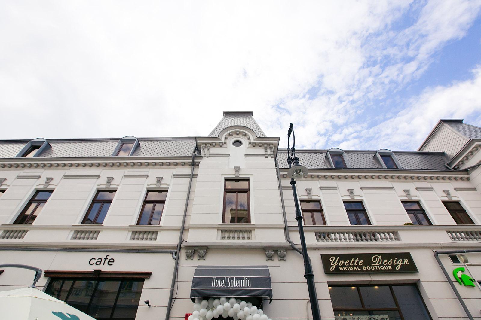 Hotel Splendid 1900 Craiova 5