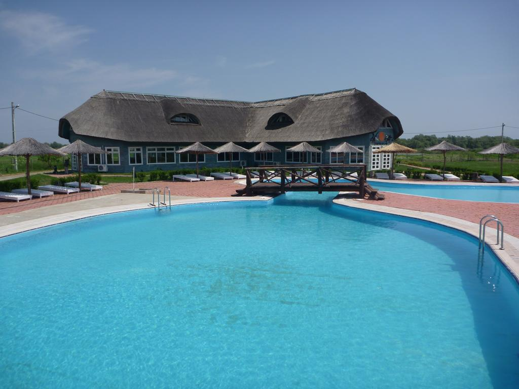 Complex turistic Cormoran Resort Uzlina 2