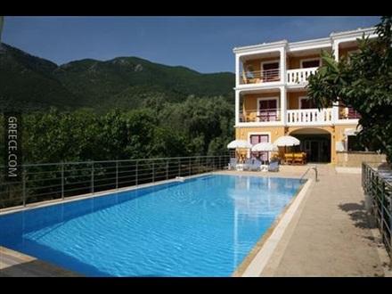 Hotel Summertime Inn Lefkada 4
