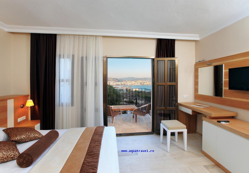 Hotel Rosso Verde Bodrum 3