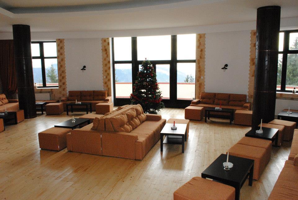 Hotel Cota 1400 Sinaia 3