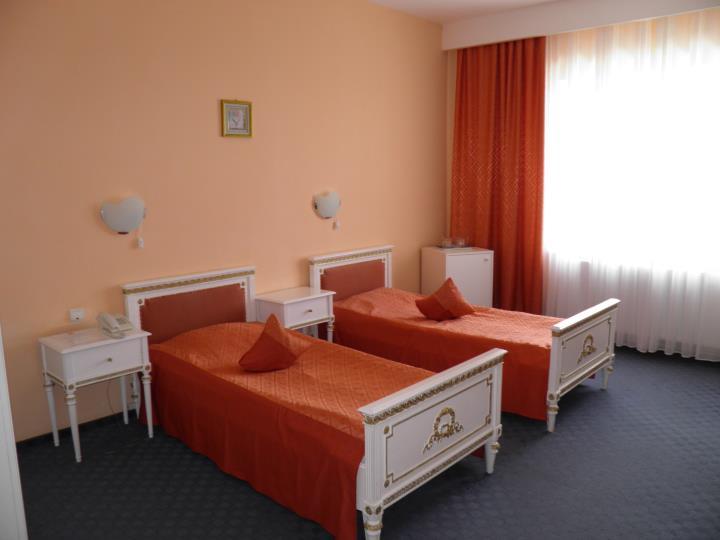 Hotel Cota 1400 Sinaia 4