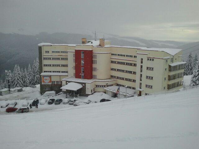 Hotel Cota 1400 Sinaia 6