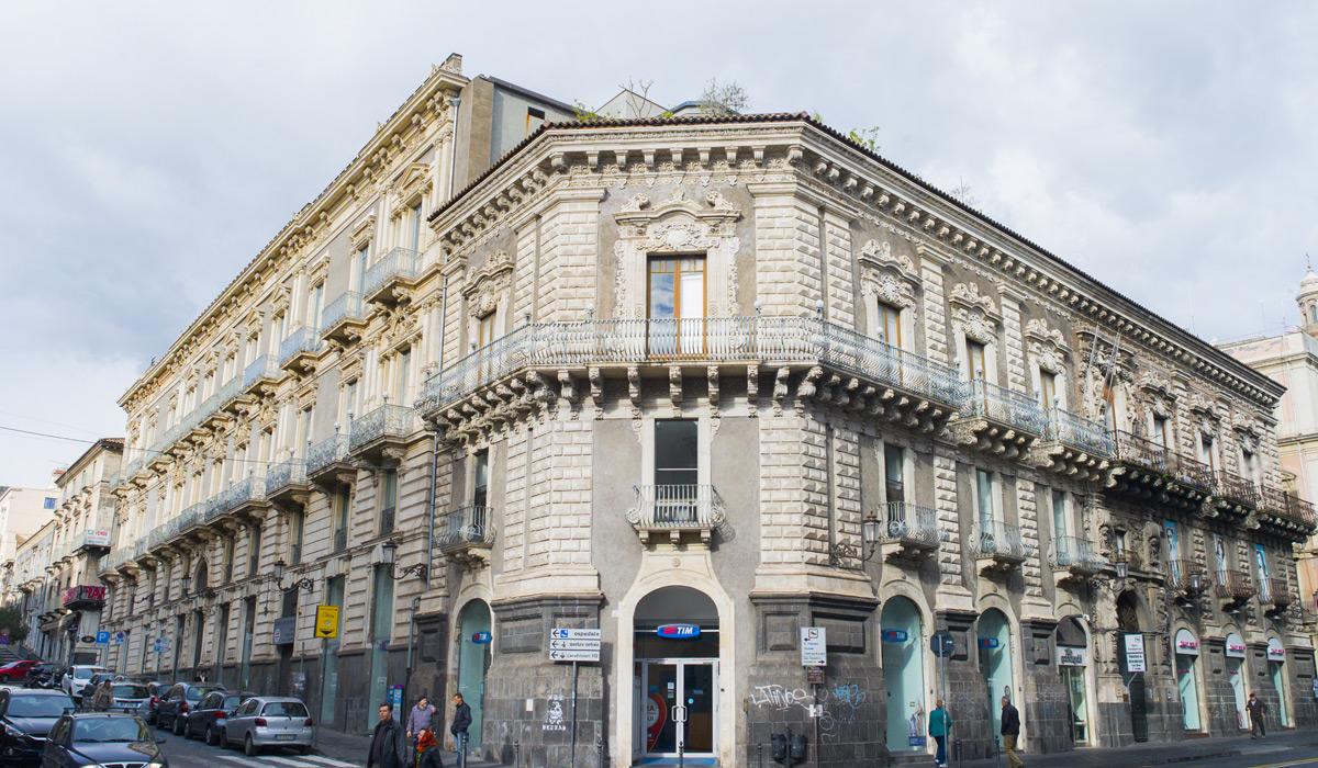 Hotel ELIOS Siracusa 4