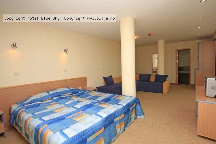 Hotel BLUE SKY Nisipurile de Aur 2