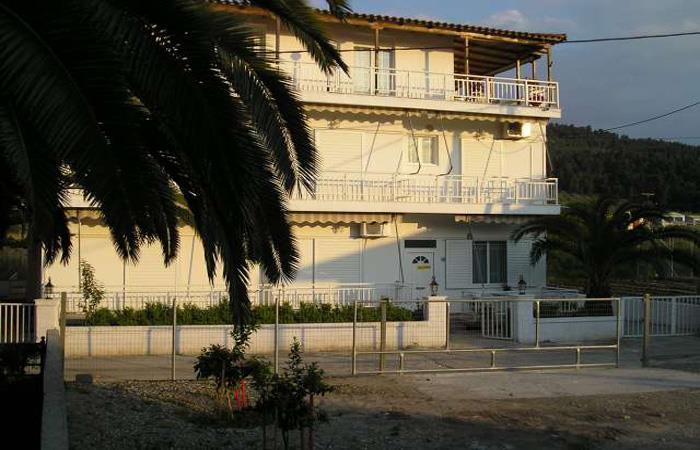 Vila Sofia Neos Marmaras 4