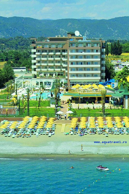 Hotel HOLIDAY GARDEN RESORT Alanya 1