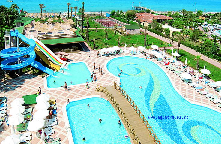 Hotel HOLIDAY GARDEN RESORT Alanya 2