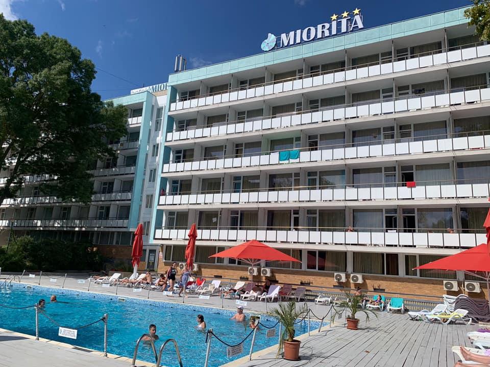 Hotel Miorita Neptun 1