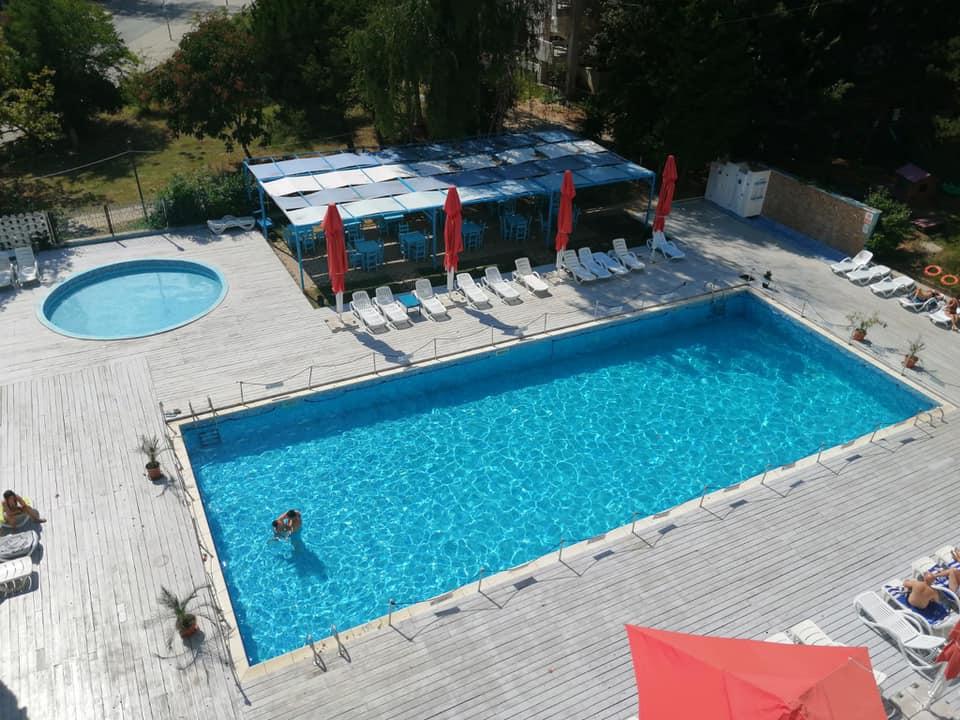 Hotel Miorita Neptun 2