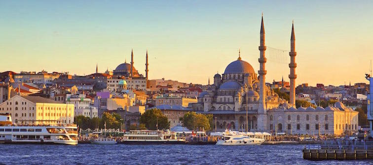 Hotel Fuar Istanbul 1