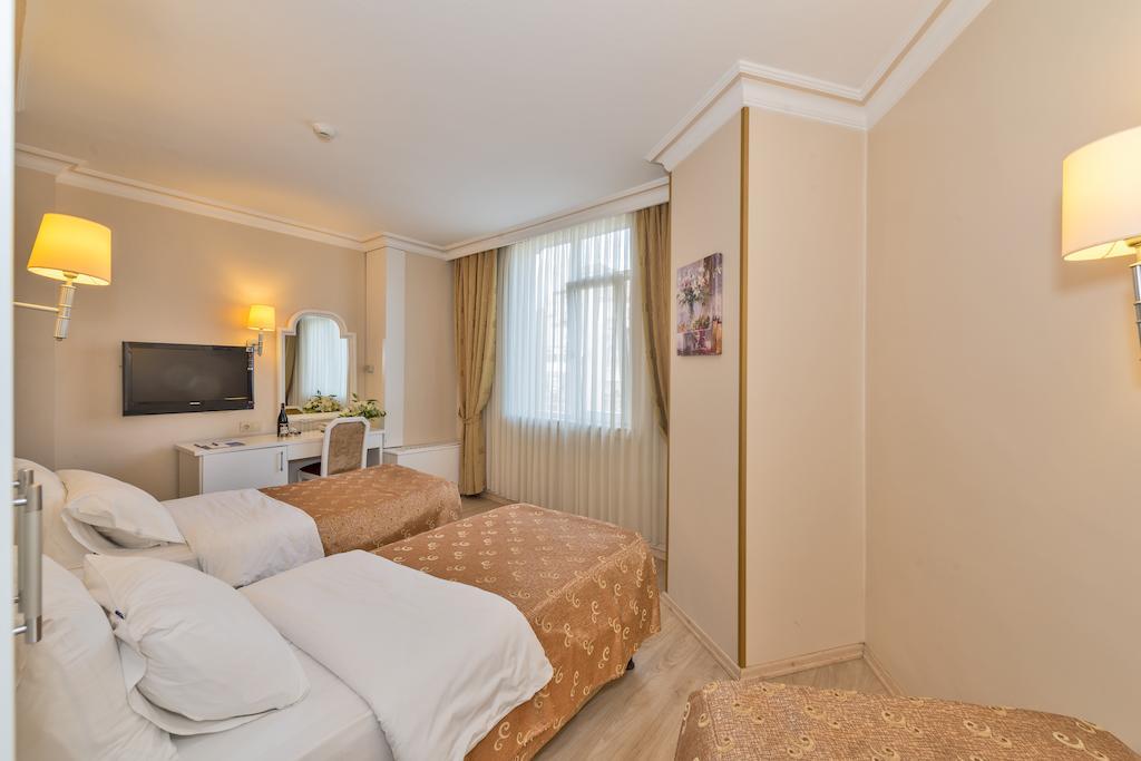 Hotel Fuar Istanbul 2