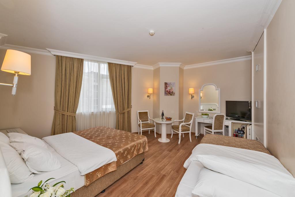 Hotel Fuar Istanbul 3
