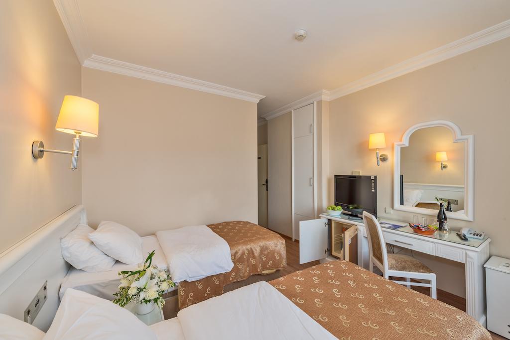 Hotel Fuar Istanbul 4