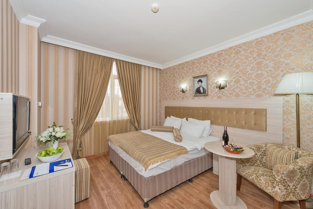 Hotel Fuar Istanbul 6