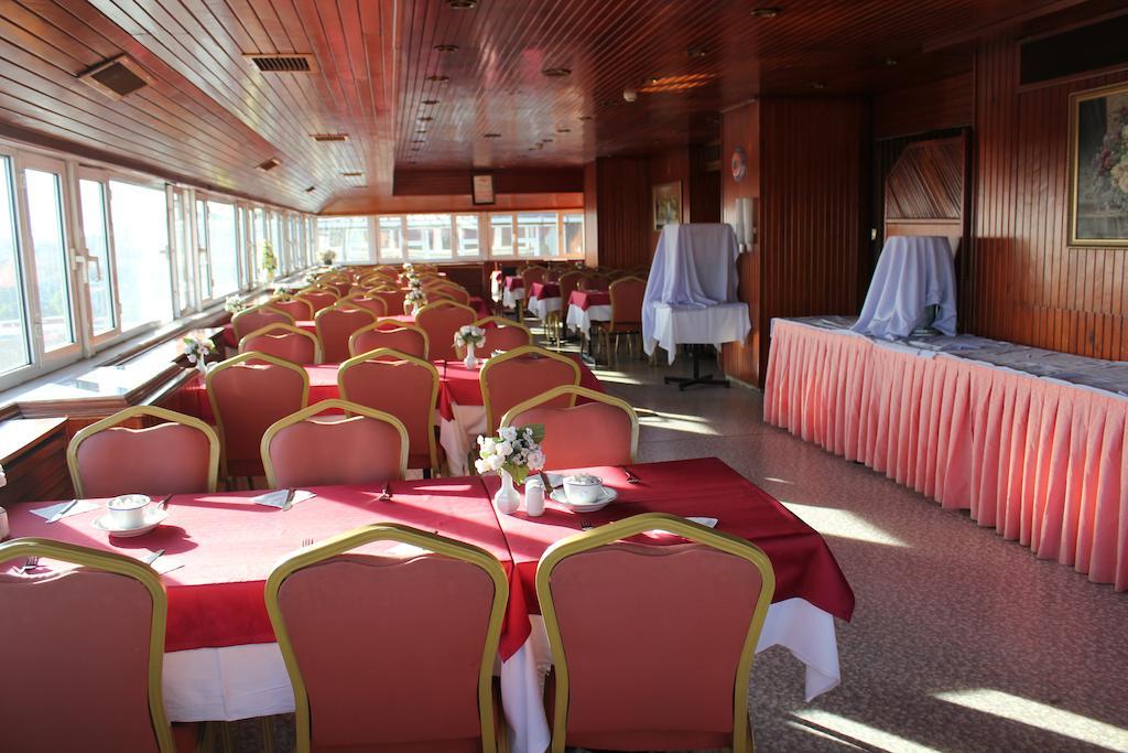 Hotel Fuar Istanbul 7