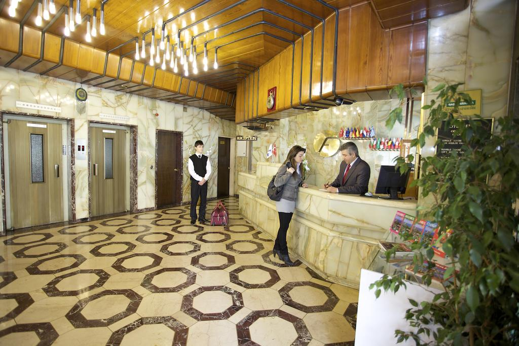 Hotel Fuar Istanbul 8