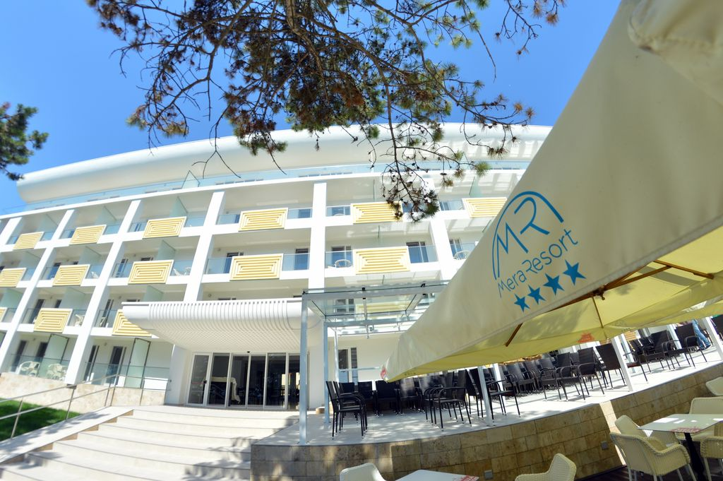 Hotel Mera Brise Mangalia 1