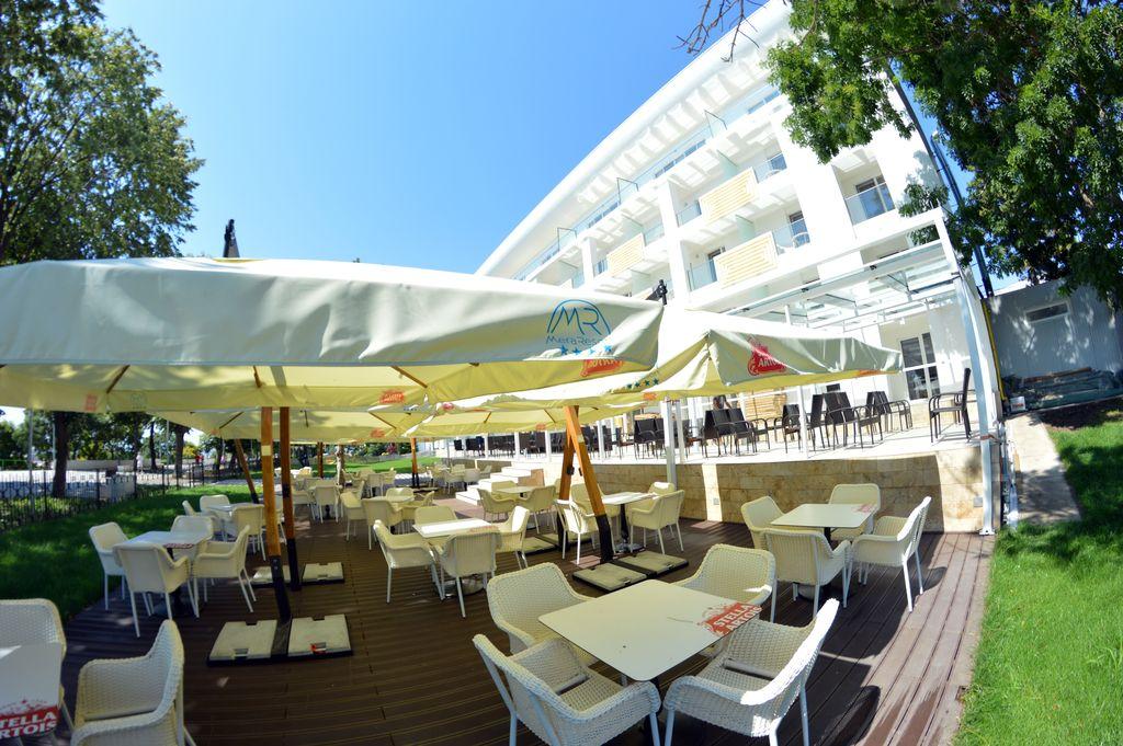 Hotel Mera Brise Mangalia 2