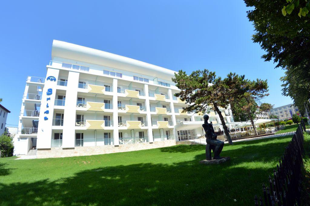 Hotel Mera Brise Mangalia 3