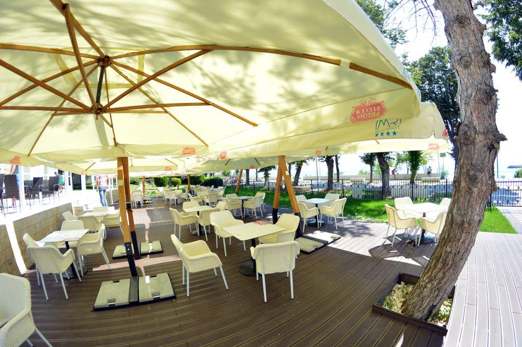Hotel Mera Brise Mangalia 4