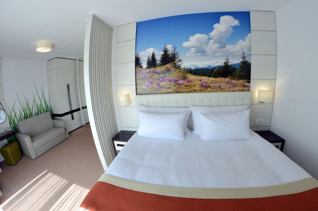 Hotel Mera Brise Mangalia 5
