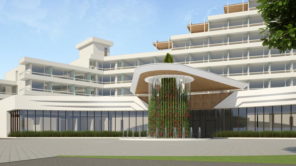 Hotel Mera Onix Cap Aurora 5