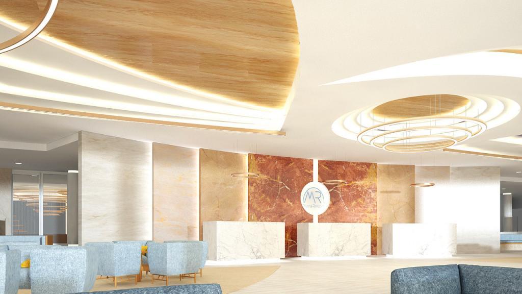 Hotel Mera Onix Cap Aurora 4