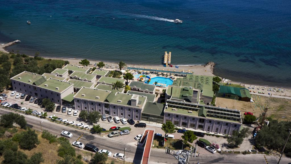 Hotel Assos Eden Gardens Assos 1