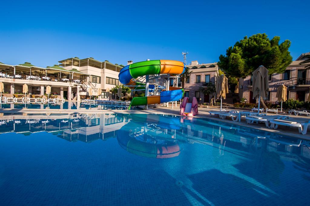 Hotel Assos Eden Gardens Assos 4