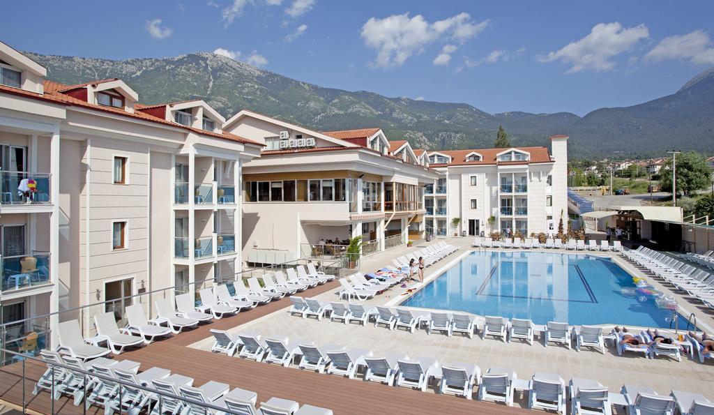 Hotel Aes Club Fethiye 5