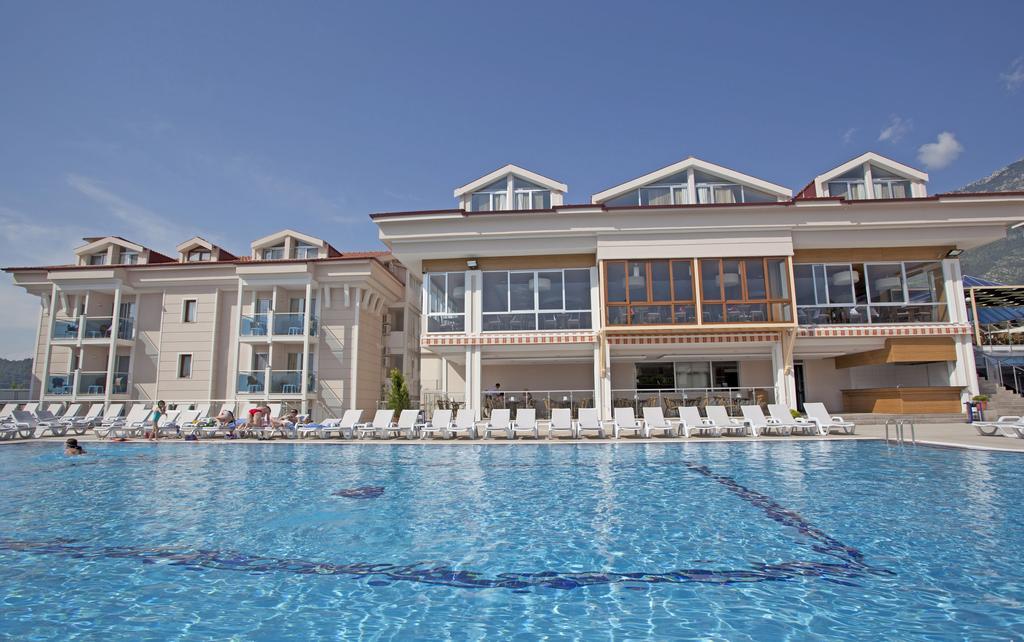 Hotel Aes Club Fethiye 2
