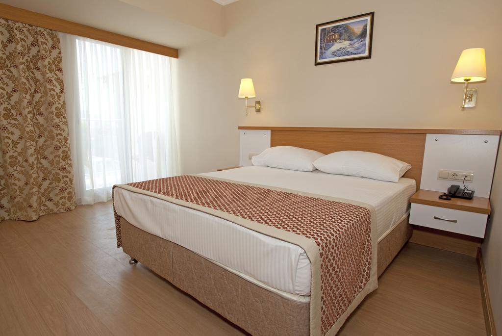 Hotel Aes Club Fethiye 3