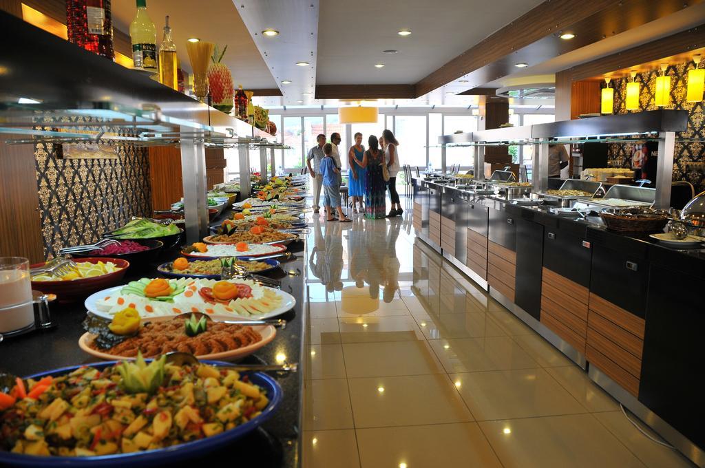 Hotel Aes Club Fethiye 4