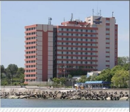 Hotel Paradiso Mangalia 4